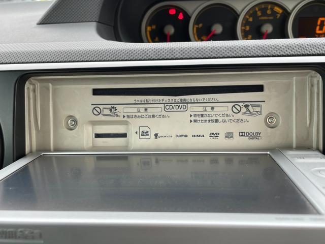 1.5G・SDナビ・DVD・ウインカーDミラー・フルエアロ(31枚目)