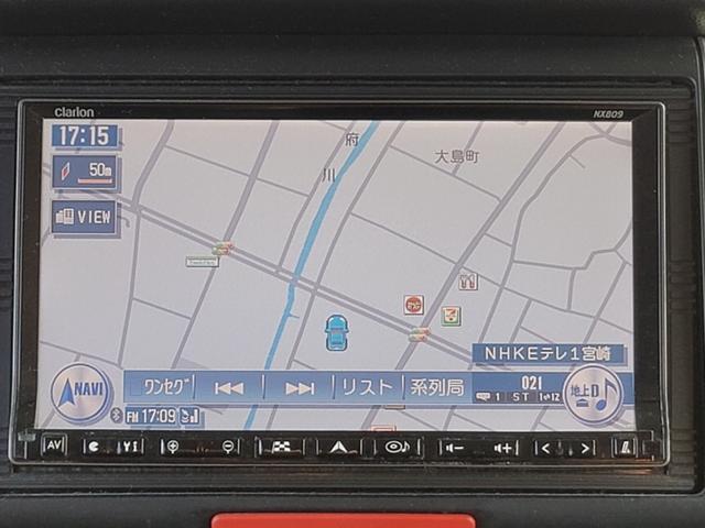 G・Lパッケージ・HDDナビ・DVD・両側パワースライドドア(10枚目)
