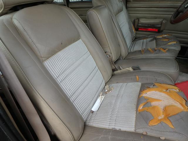 「その他」「クライスラージープ グランドワゴニア」「SUV・クロカン」「熊本県」の中古車12
