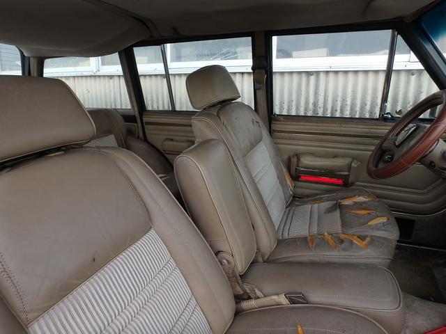 「その他」「クライスラージープ グランドワゴニア」「SUV・クロカン」「熊本県」の中古車13