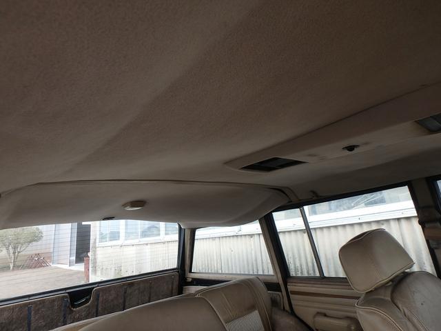 「その他」「クライスラージープ グランドワゴニア」「SUV・クロカン」「熊本県」の中古車15