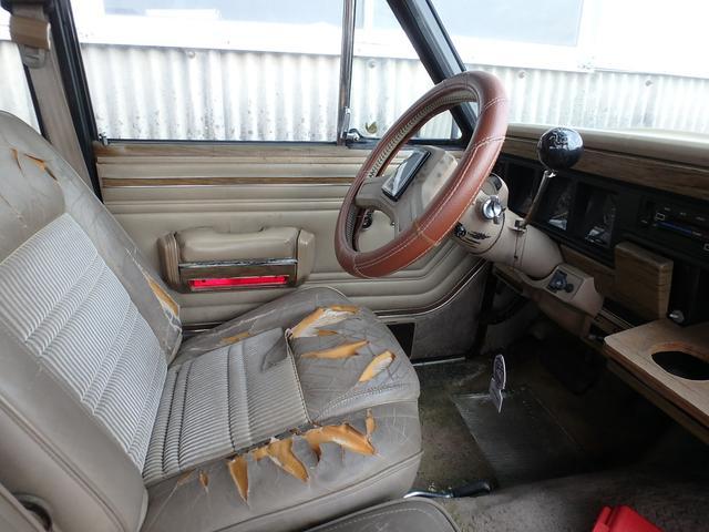 「その他」「クライスラージープ グランドワゴニア」「SUV・クロカン」「熊本県」の中古車17