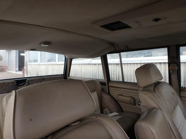 「その他」「クライスラージープ グランドワゴニア」「SUV・クロカン」「熊本県」の中古車20