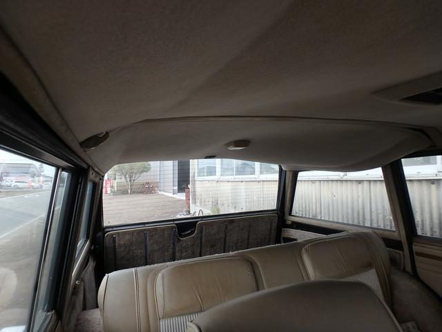 「その他」「クライスラージープ グランドワゴニア」「SUV・クロカン」「熊本県」の中古車23