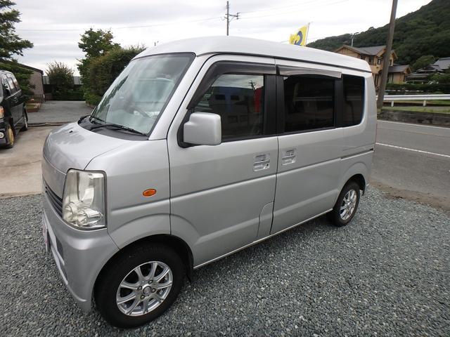 「スズキ」「エブリイワゴン」「コンパクトカー」「熊本県」の中古車3