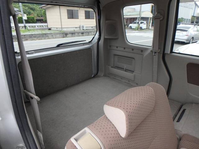 「スズキ」「エブリイワゴン」「コンパクトカー」「熊本県」の中古車26