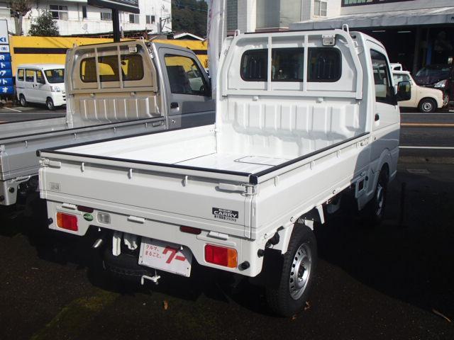 「スズキ」「キャリイトラック」「トラック」「大分県」の中古車4