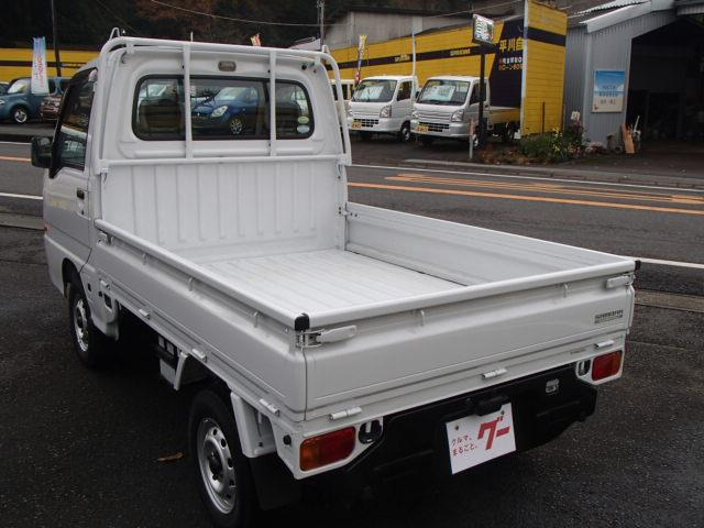 「スバル」「サンバートラック」「トラック」「大分県」の中古車7