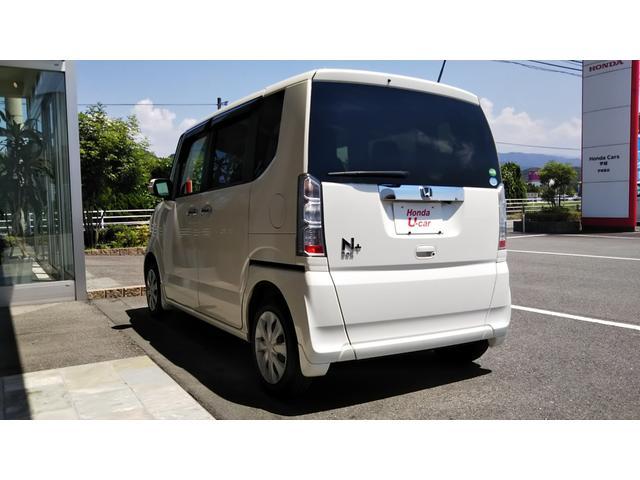 G・Lパッケージ車イス仕様車 あんしんパッケージ(9枚目)