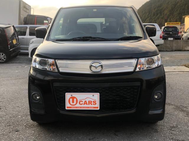 「マツダ」「AZ-ワゴン」「コンパクトカー」「長崎県」の中古車8