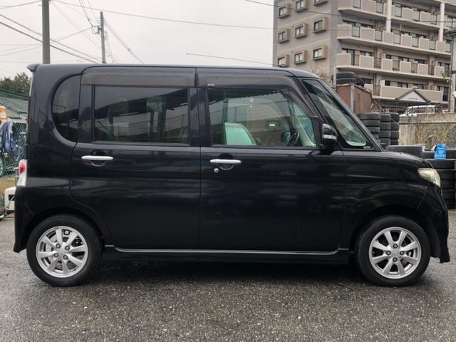 「ダイハツ」「タント」「コンパクトカー」「長崎県」の中古車11