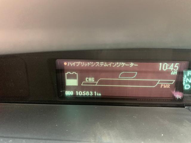 「トヨタ」「プリウス」「セダン」「長崎県」の中古車34