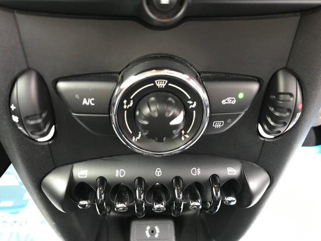 「MINI」「MINI」「コンパクトカー」「鹿児島県」の中古車34