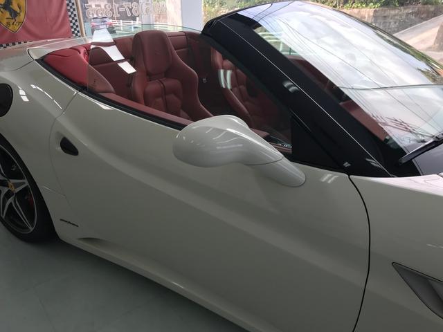 「フェラーリ」「カリフォルニア30」「オープンカー」「鹿児島県」の中古車7