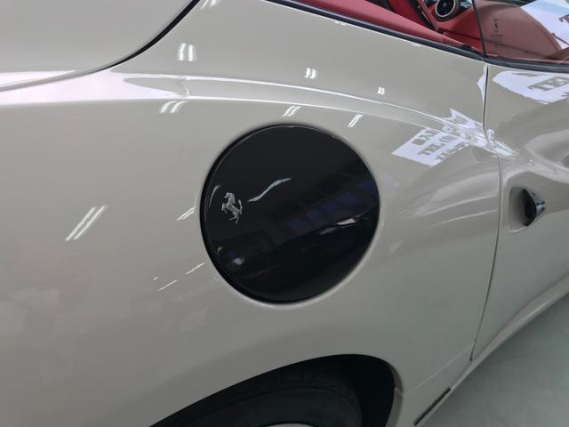 「フェラーリ」「カリフォルニア30」「オープンカー」「鹿児島県」の中古車9