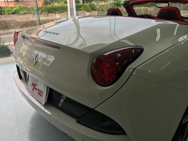 「フェラーリ」「カリフォルニア30」「オープンカー」「鹿児島県」の中古車12