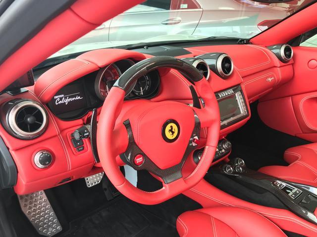 「フェラーリ」「カリフォルニア30」「オープンカー」「鹿児島県」の中古車22