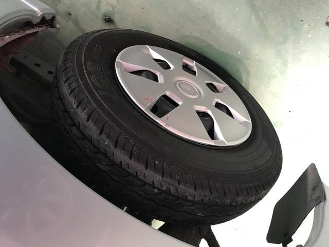 クルーズSAIII ワンオーナー スマートアシスト付 キーレス 4WD 5MT(6枚目)
