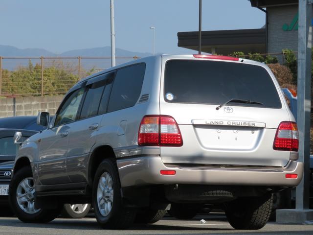 VXリミテッド NOX適合 最終型 マルチレス車 タイミングベルト交換済 純正17インチAW 純正LEDテール クルーズコントロール キーレス(22枚目)