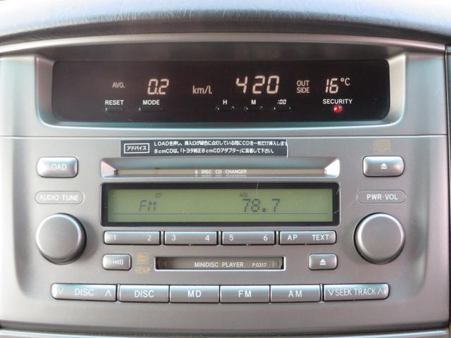 VXリミテッド NOX適合 最終型 マルチレス車 タイミングベルト交換済 純正17インチAW 純正LEDテール クルーズコントロール キーレス(25枚目)