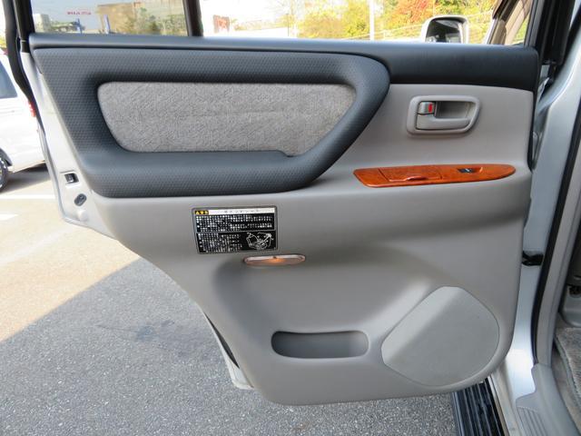 VXリミテッド NOX適合 最終型 マルチレス車 タイミングベルト交換済 純正17インチAW 純正LEDテール クルーズコントロール キーレス(40枚目)