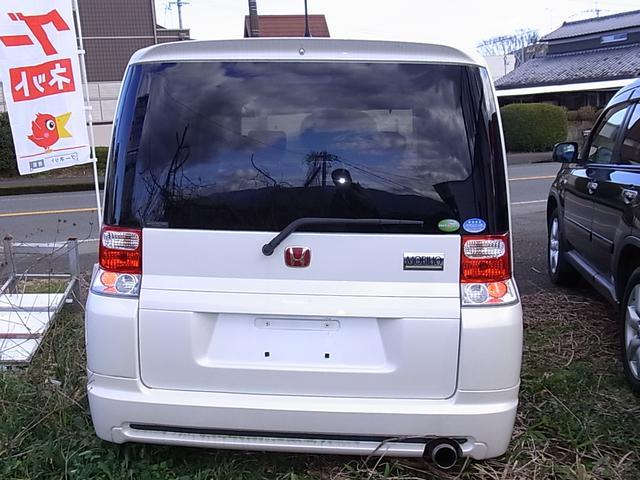 「ホンダ」「モビリオ」「ミニバン・ワンボックス」「宮崎県」の中古車8