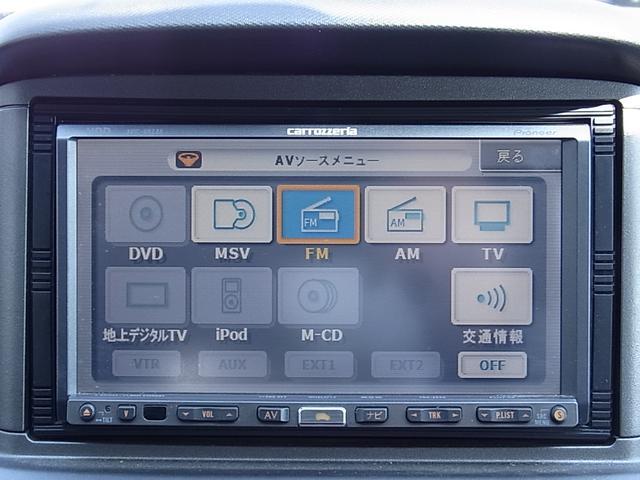 Mエアロパッケージ HIDライト 18AW HDDナビ(8枚目)