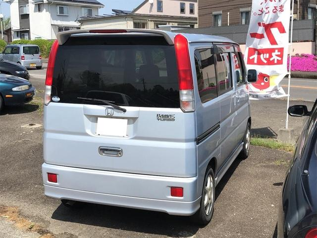 「ホンダ」「バモス」「コンパクトカー」「宮崎県」の中古車7
