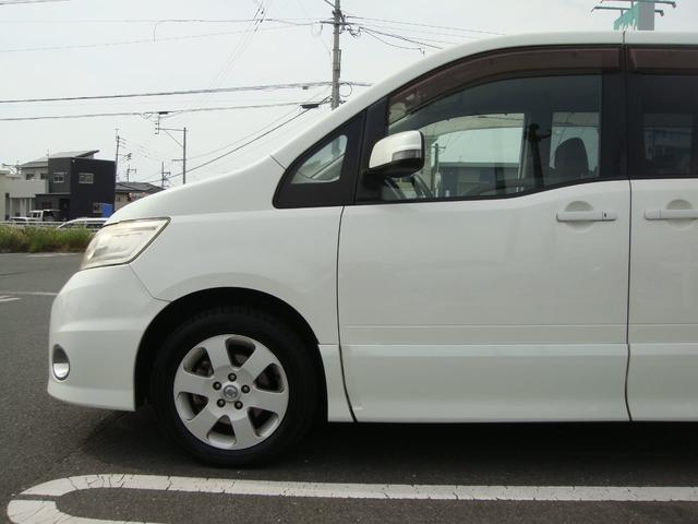 「日産」「セレナ」「ミニバン・ワンボックス」「熊本県」の中古車9