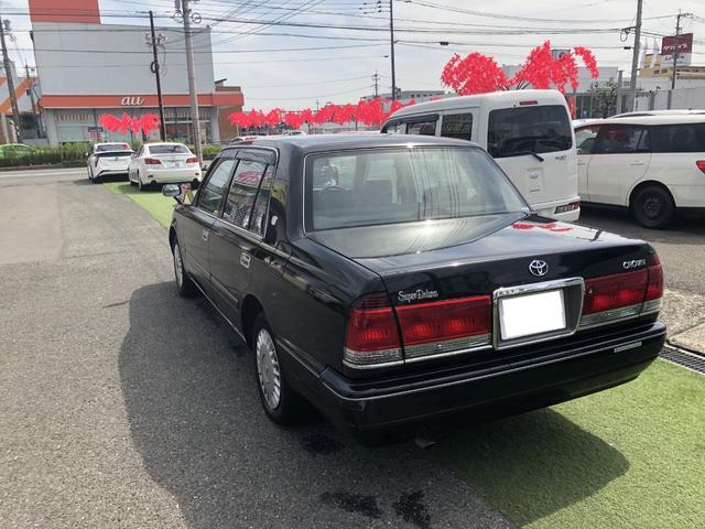 「トヨタ」「クラウンコンフォート」「セダン」「福岡県」の中古車5