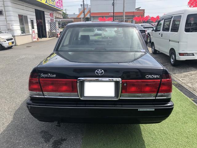 「トヨタ」「クラウンコンフォート」「セダン」「福岡県」の中古車6