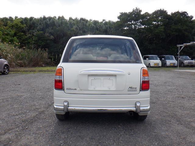 「ダイハツ」「ミラジーノ」「軽自動車」「鹿児島県」の中古車3