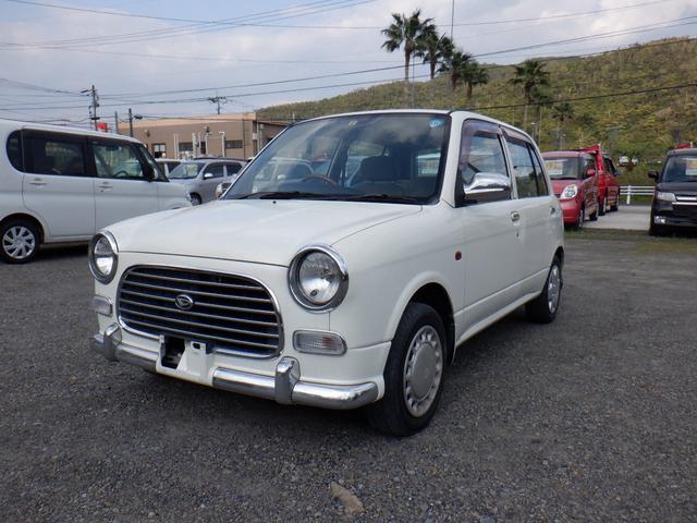 「ダイハツ」「ミラジーノ」「軽自動車」「鹿児島県」の中古車7