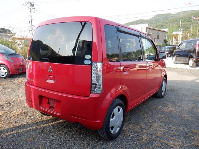 「三菱」「eKワゴン」「コンパクトカー」「鹿児島県」の中古車8