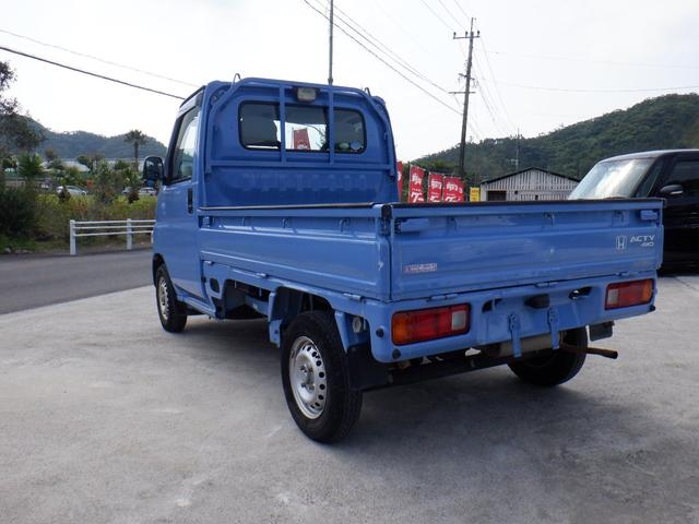 「ホンダ」「アクティトラック」「トラック」「鹿児島県」の中古車9