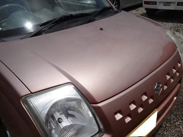 「スズキ」「アルト」「軽自動車」「鹿児島県」の中古車28