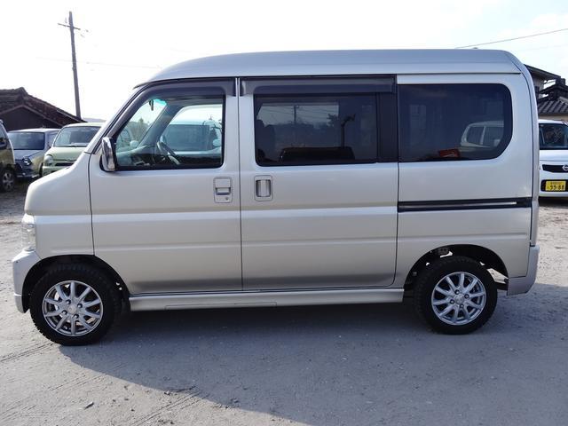 「ホンダ」「バモスホビオ」「コンパクトカー」「鹿児島県」の中古車6