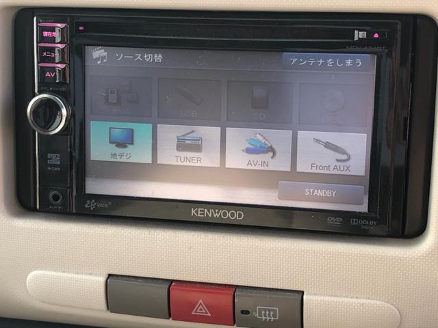 ココアX 社外SDナビ・DTV ETC タイミングチェーン スマートキー オートエアコン(22枚目)
