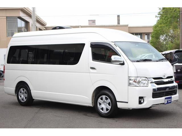 「トヨタ」「ハイエース」「その他」「佐賀県」の中古車16