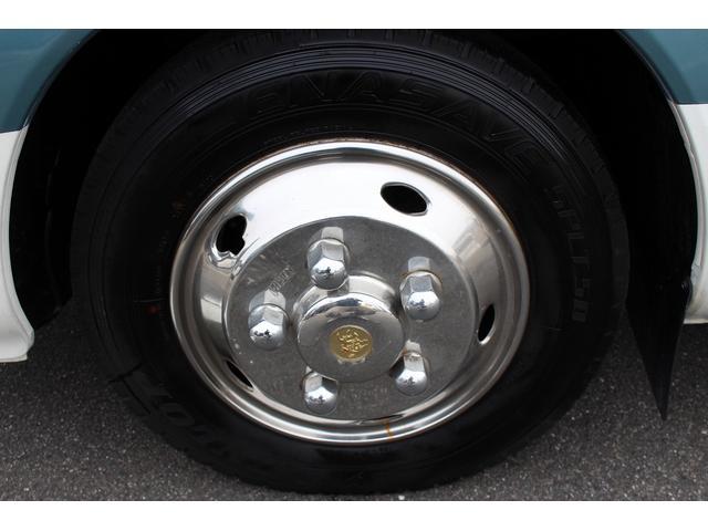 「トヨタ」「コースター」「その他」「佐賀県」の中古車25