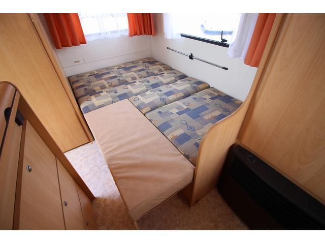 190×120のベッドになります!