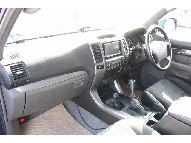 「トヨタ」「ランドクルーザープラド」「SUV・クロカン」「佐賀県」の中古車55