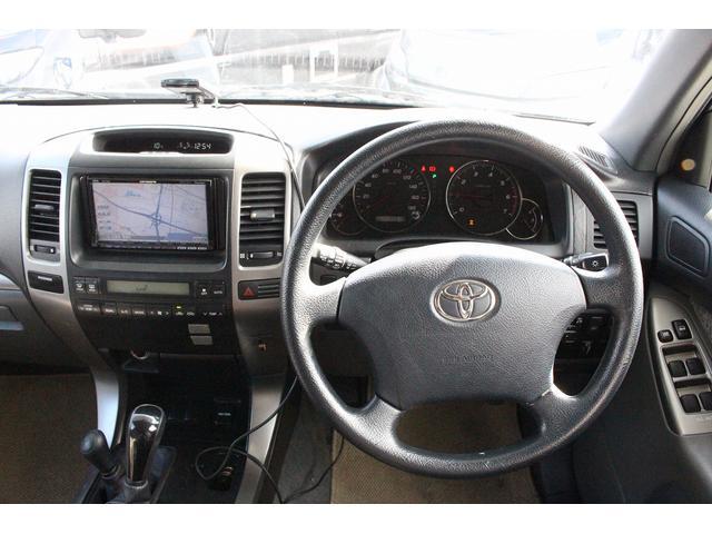 「トヨタ」「ランドクルーザープラド」「SUV・クロカン」「佐賀県」の中古車57