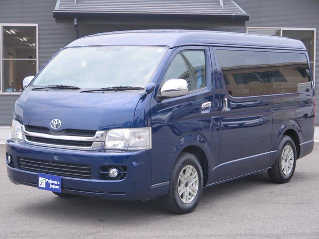 「トヨタ」「ハイエース」「ミニバン・ワンボックス」「佐賀県」の中古車16