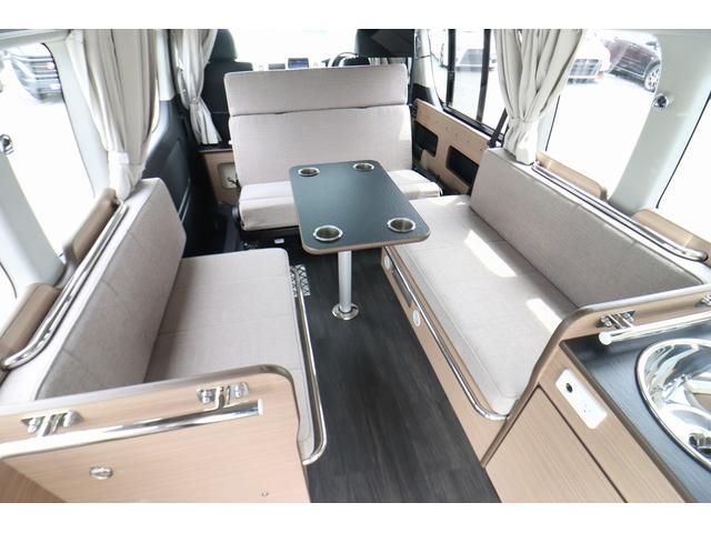 「トヨタ」「ハイエース」「ミニバン・ワンボックス」「佐賀県」の中古車5