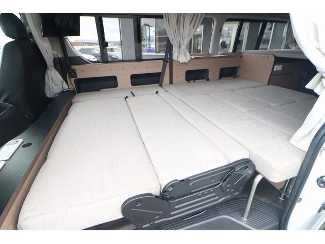 「トヨタ」「ハイエース」「ミニバン・ワンボックス」「佐賀県」の中古車6