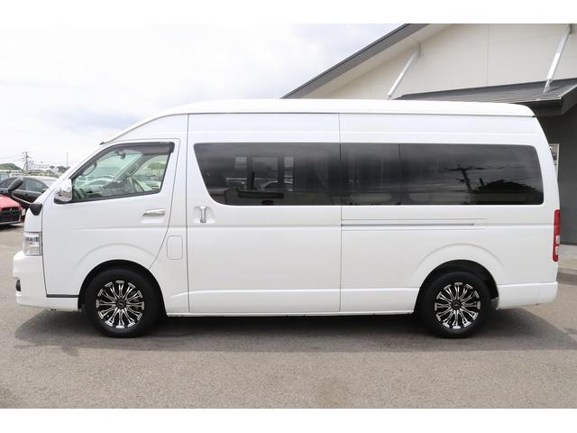 「トヨタ」「ハイエース」「ミニバン・ワンボックス」「佐賀県」の中古車23