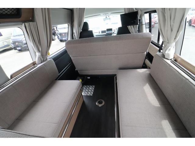 「トヨタ」「ハイエース」「ミニバン・ワンボックス」「佐賀県」の中古車54