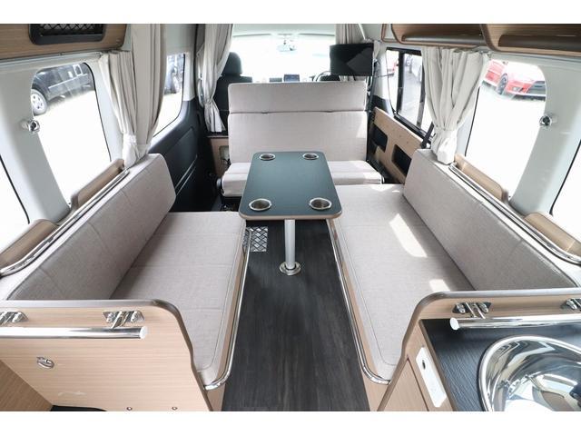 「トヨタ」「ハイエース」「ミニバン・ワンボックス」「佐賀県」の中古車65