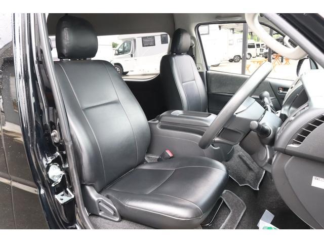 グランドキャビン セカンドハウス製 10人乗り 3ナンバー 2.7L ガソリン SDナビ ETC フリップダウンモニター リヤクーラー・ヒーター 20AW スマートキー 電動スライドドア テーブル 展開式ベッド(13枚目)